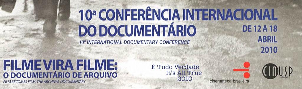 15º É Tudo Verdade - Festival Internacional de Documentários