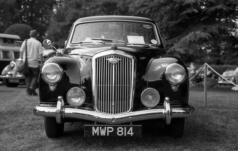 FILM - Wolseley