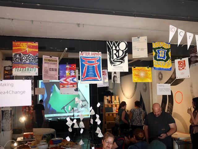 Craftspace 30 Celebrations - 1