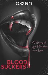 blood-sucker