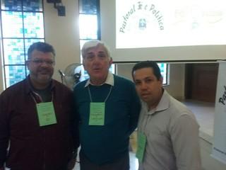 Encontro em Jundiaí une fé e política