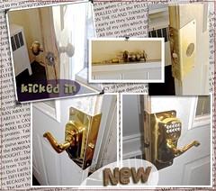 Another New Door Handle
