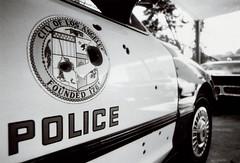 Porst SP LA Police Museum 6