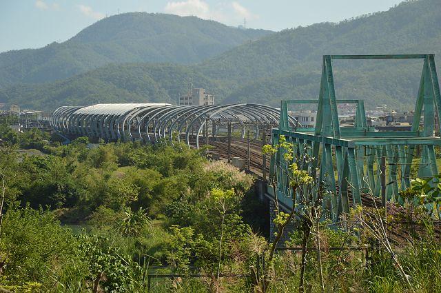 東山河生態綠舟44