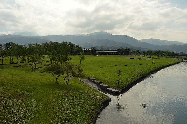 東山河生態綠舟26