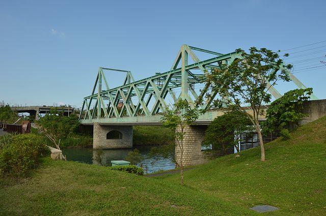 東山河生態綠舟22