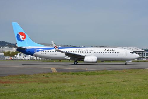 DSC_7777-HEBEI AIRLINES B737