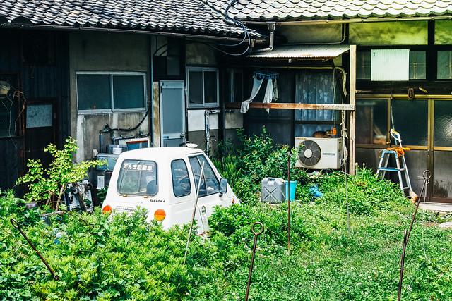 MITSUBISHI CAT, Nikon 1 J5, 1 NIKKOR VR 30-110mm f/3.8-5.6