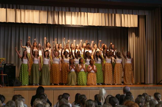 St. Mary's Choir