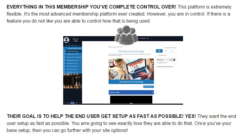 everlesson online marketing solution