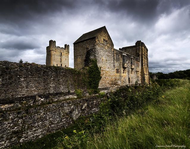Another Fairfax ruin., Nikon D5, AF-S Nikkor 16-35mm f/4G ED VR