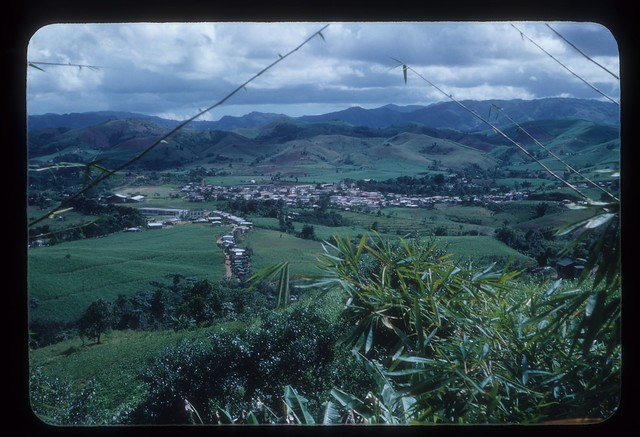 JSM1--View of town in valley