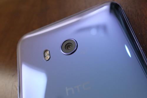 HTC U11 20