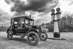 Ford model T 1925