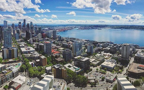 2017 Cyber Security Summit: Seattle