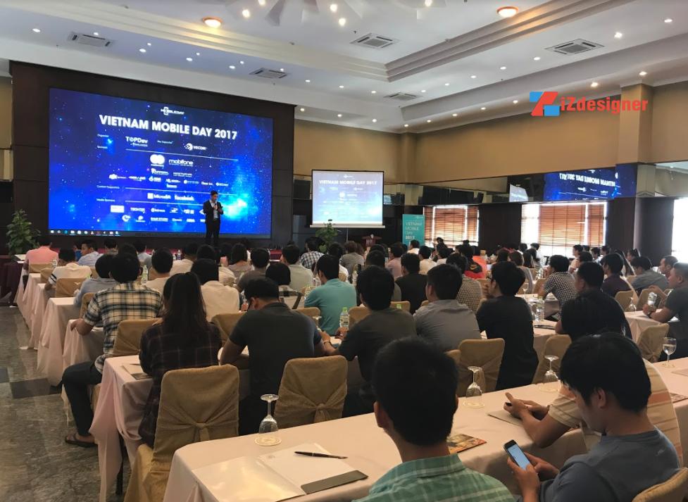 Vietnam Mobile Day 2017 khép lại hành trình đáng nhớ
