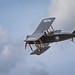 WWI Fighters - Bristol Fighter by Michel Images