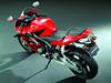 Honda CBR 600 RR 2003 - 6