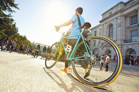 Do práce na kole přilákalo 12 883 účastníků z 1958 firem. Nejpilnější byli Krnované