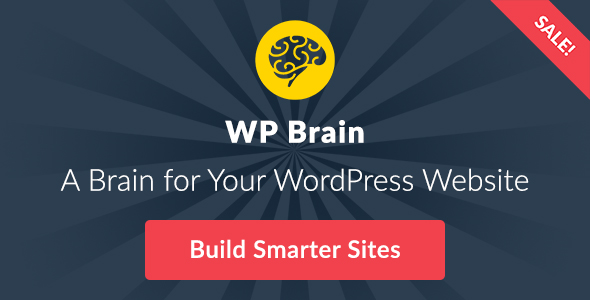 WP Brain v1.2.0 – A Brain for Your WordPress WebSite