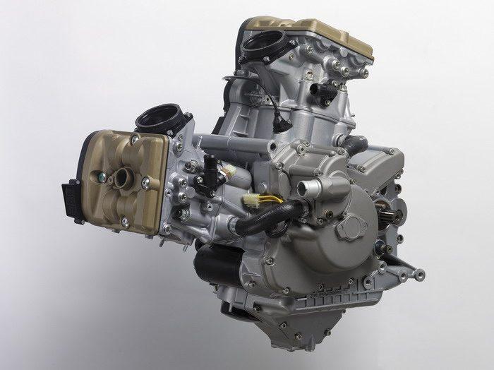 Ducati 1098 2007 - 51