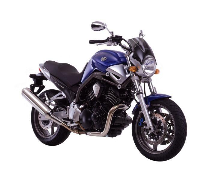 Yamaha BT 1100 BULLDOG 2002 - 12