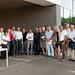2017_06_19 réunion d'information rue de l'Industrie Sanem - Differdange