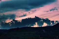 Clouds @landscapescollection4