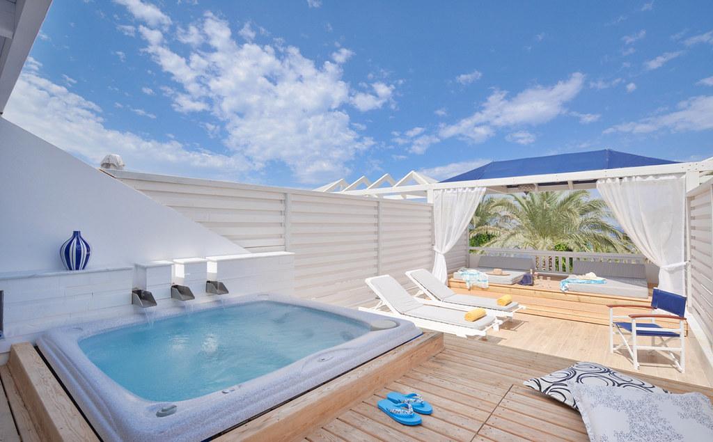 Radisson Blu Beach Resort Crete\'s most interesting Flickr photos ...