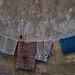 Palermo - Washing Line  (Edit II) by -Steve Roe-