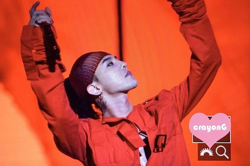 G-Dragon ACT III MOTTE in Seoul (87)