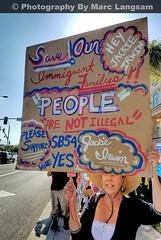 SB54 Makes California A Sanctuary State