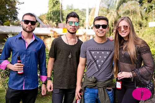 Fotos do evento HEAVEN THRU HELL em Juiz de Fora