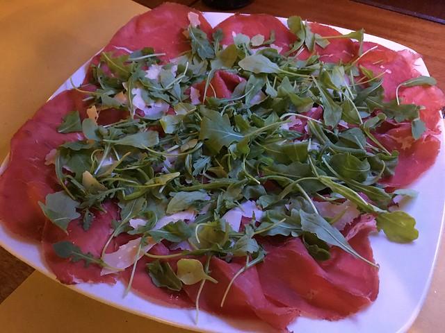 Ligure insalata - Il Galeone