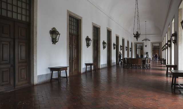 Convent - Palácio Nacional de Mafra
