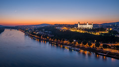 Bratislava - Bec 2017
