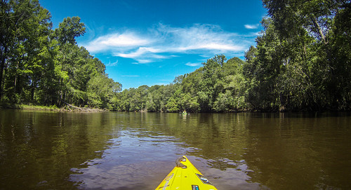 Edisto River Rope Swing and Beer Commercial Float-21