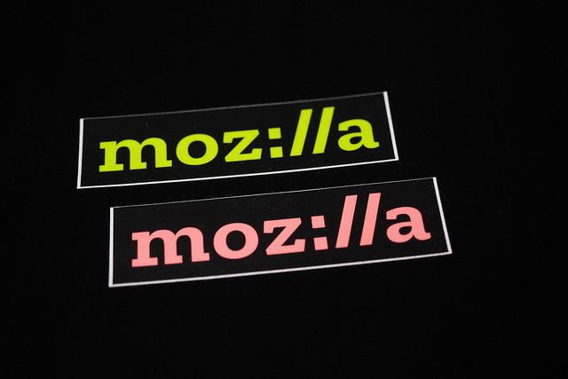 Header of Mozilla