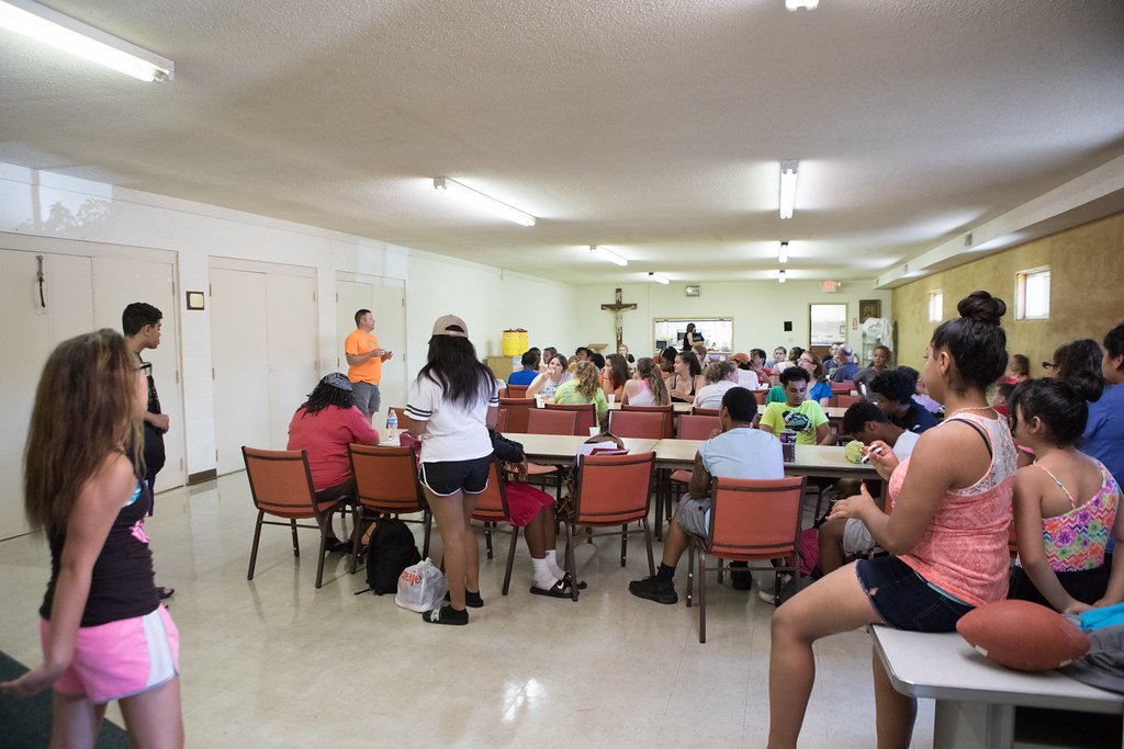 JPII Summer Youth Ministry Gathering | Earlier this year, a … | Flickr