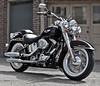 Harley-Davidson 1690 SOFTAIL DELUXE FLSTN 2012 - 19