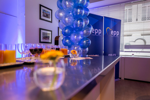 Event Photography, Erfolgsfaktor, Brussels, Belgium