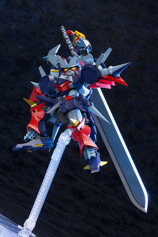 S.R.D-S 《超級機器人大戰OG ORIGINAL GENERATIONS》超軍神「Dygenguar」【再次販售】!スーパーロボット大戦OG ORIGINAL GENERATIONS ダイゼンガー