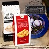 Get 4th of July ready with Mississippi Made Foods! Shop online at www.TheMississippiGiftCompany.com/gourmet-foods.aspx now!
