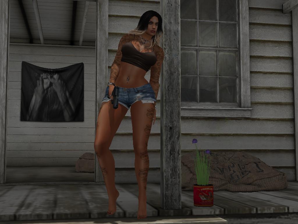 Keri - Outbreak Home_006
