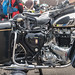 BSAOC Open Day May 2017  BSA A10 Police Machine 001A