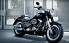 Harley-Davidson 1690 SOFTAIL FAT BOY SPECIAL FLSTFB 2017 - 7