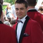 2009 Hochzeit Niklaus und Tamara
