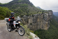 Derbi 125 Terra Adventure 2011 - 9