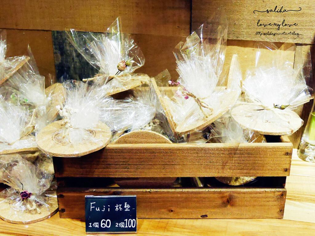 台北信義區花店咖啡館餐廳推薦FUJI FLOWER CAFE (44)