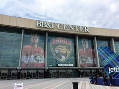 BB&T Center Pantherland